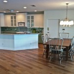 Berendt kitchen remodel